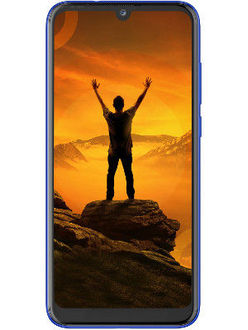 Gionee Max Price in India