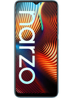Realme Narzo 20 Price in India