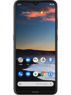 Nokia 5.3 6GB RAM Price in India