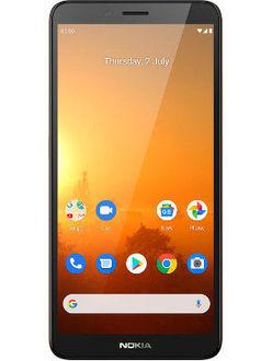 Nokia C3 2020 32GB Price in India