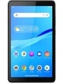 Lenovo Tab M7 LTE Price in India