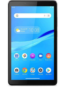 Lenovo Tab M7 LTE 32GB Price in India