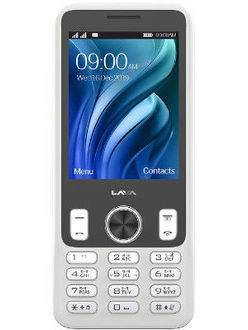 Lava A9 2020 Price in India