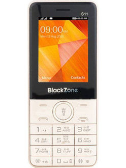 BlackZone S11 Price in India