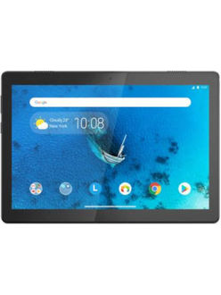 Lenovo Tab M10 HD Price in India