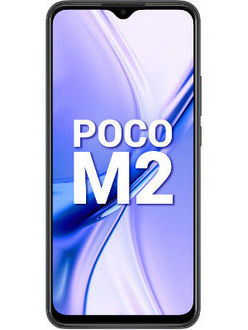 Xiaomi Poco M2 Price in India
