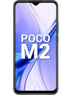 Xiaomi Poco M2 Price in India