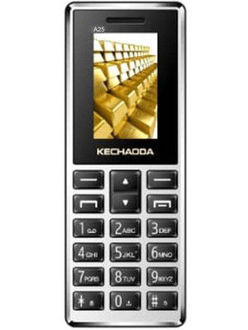 Kechao A25 Price in India