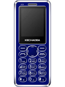 Kechao A29 Price in India