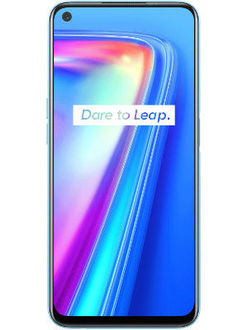 Realme 7 128GB Price in India