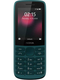 Nokia 215 2020 Price in India