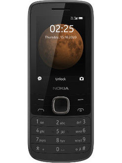 Nokia 225 2020 Price in India