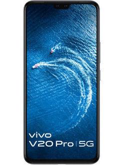 Vivo V20 Pro Price in India