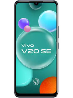 Vivo V20 SE Price in India