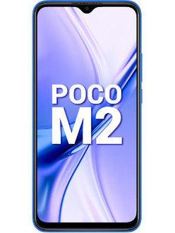 Xiaomi Poco M2 128GB Price in India