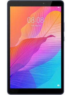 Huawei MatePad T8 LTE Price in India