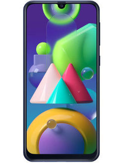 Samsung Galaxy M21 128GB Price in India