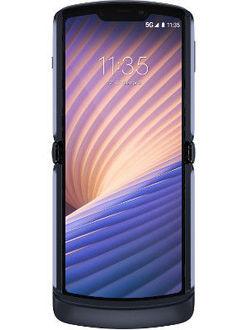 Motorola Razr 5G Price in India