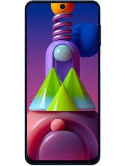 Samsung Galaxy M51 8GB RAM Price in India