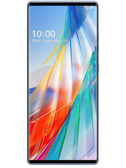 LG Wing Price in India
