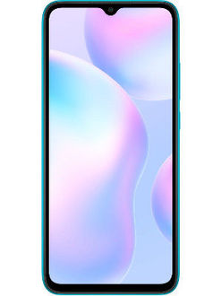 Xiaomi Redmi 9i 128GB Price in India