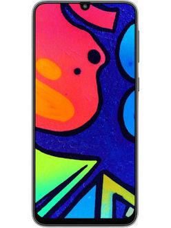 Samsung Galaxy F41 Price in India