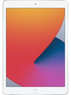 Apple iPad 10.2 2020 Price in India