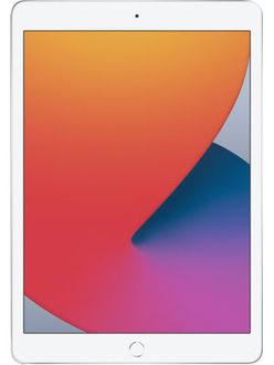 Apple iPad 10.2 2020 WiFi + Cellular 128GB Price in India