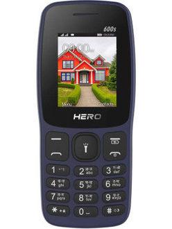 Lava Hero 600s Price in India