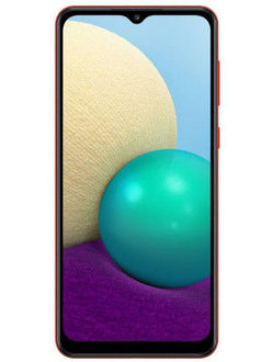 Samsung Galaxy A02 Price in India