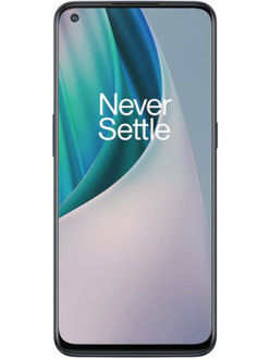 OnePlus Nord N10 Price in India