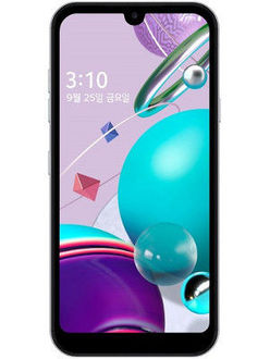 LG Q31 Price in India