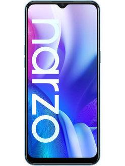 Realme Narzo 20A 64GB Price in India
