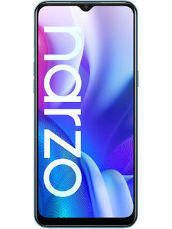 Realme Narzo 20A 64GB Price in India