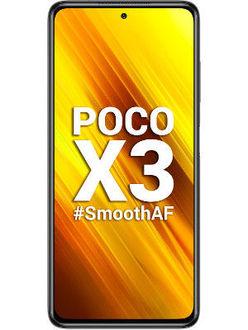 Xiaomi Poco X3 128GB Price in India