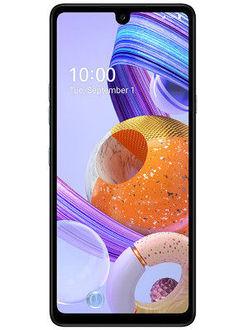 LG K71 Price in India
