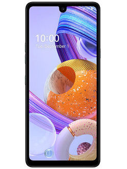 LG K71 Price in India