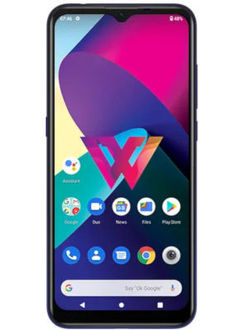 LG W11 Price in India