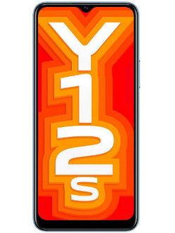 Vivo Y12s Price in India