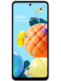 LG K62 Price in India