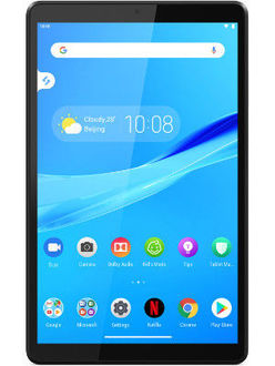 Lenovo Tab M8 FHD Price in India