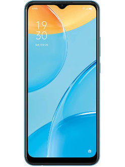 OPPO A15 Price in India