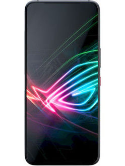 Asus ROG Phone 3 12GB RAM Price in India