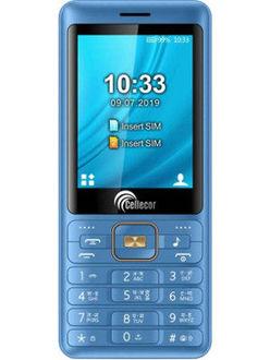 Cellecor X30 Price in India