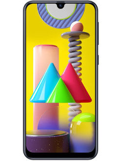 Samsung Galaxy M31 Prime Price in India
