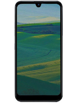 LG W31 Price in India