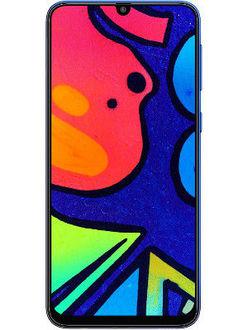 Samsung Galaxy F41 128GB Price in India