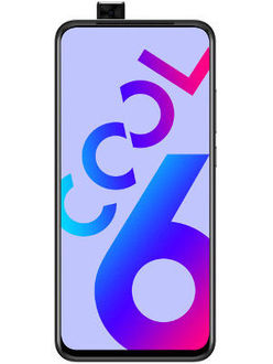 Coolpad Cool 6 Price in India
