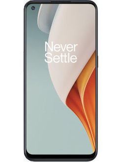 OnePlus Nord N100 Price in India