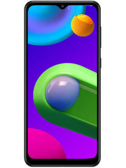 Samsung Galaxy M02 Price in India